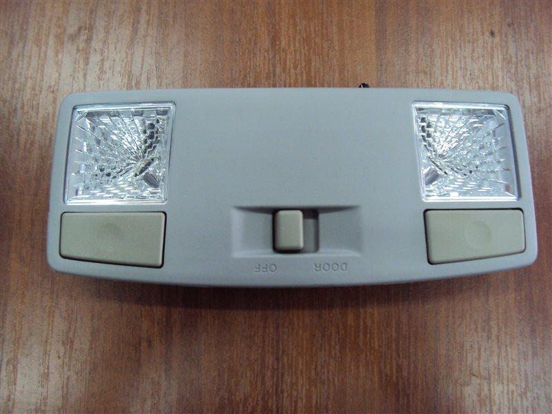 Плафон салона Mazda 6 GG L3WE