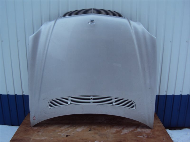 Капот Mercedes-Benz E W211 112.949