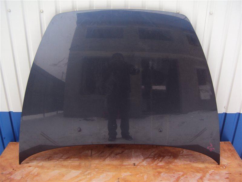 Капот Volvo V50 B5244S 2006