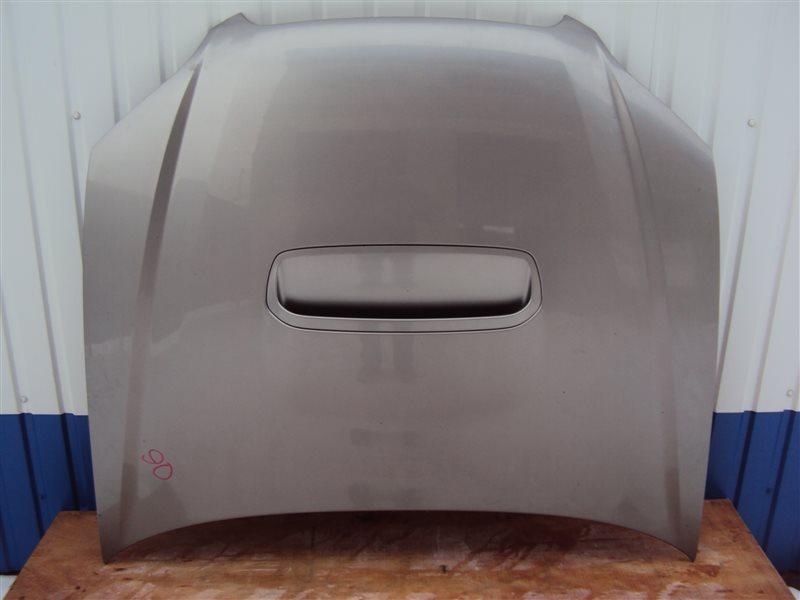 Капот Subaru Legacy BP5 EJ20XHB