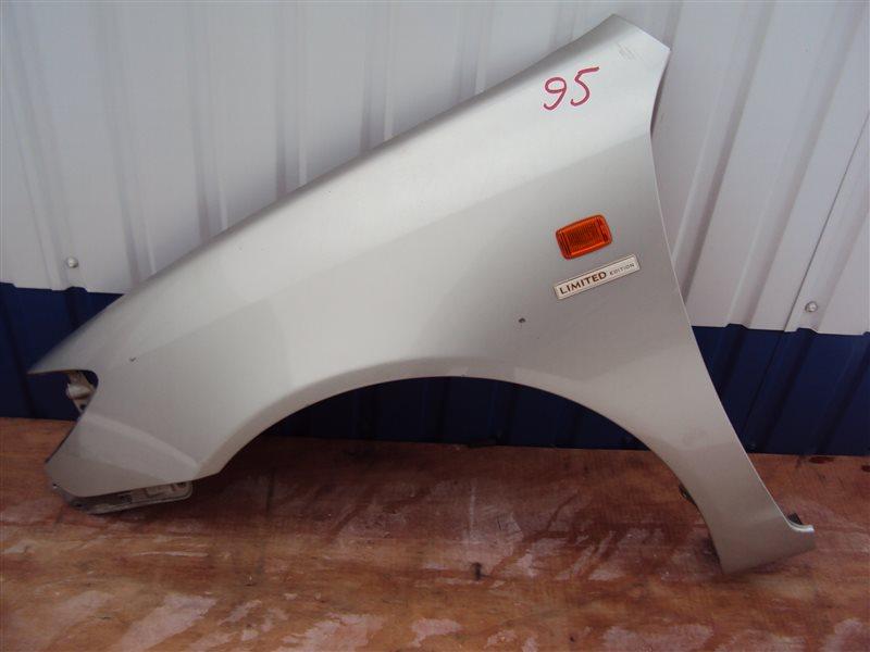 Крыло Toyota Camry ACV30 2AZ-FE 2005 переднее левое