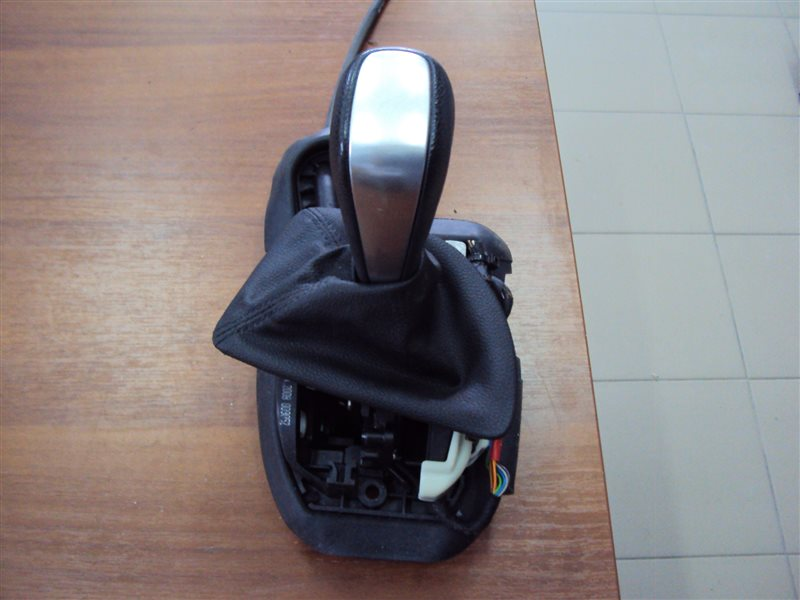Селектор акпп Bmw 1-Series E87 N46B20B