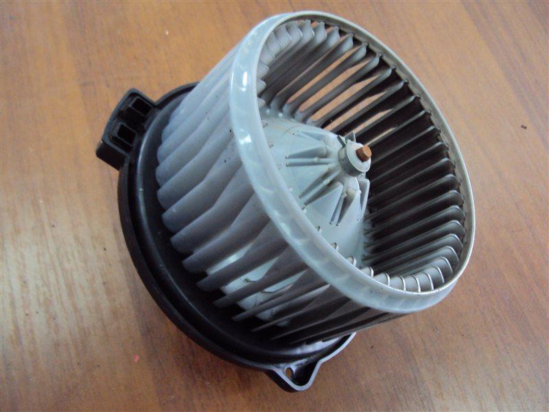 Мотор печки Toyota Camry ACV30 2AZ-FE 2005