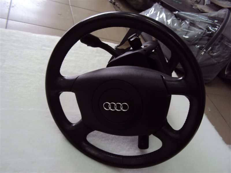 Руль Audi A4 B5 APT 2000