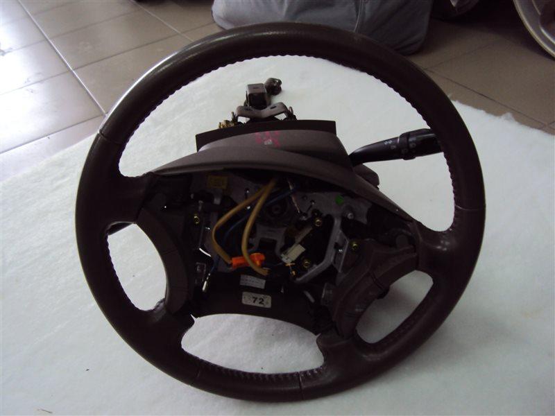 Руль Toyota Camry ACV30 2AZ-FE 2005