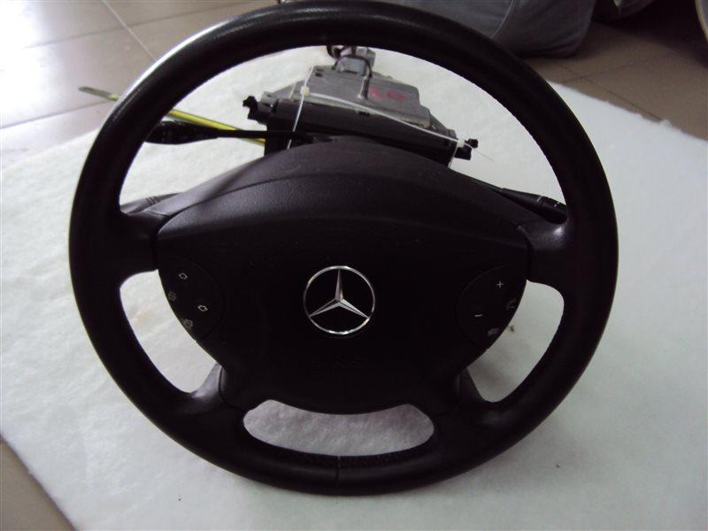 Руль Mercedes-Benz E W211 112.949