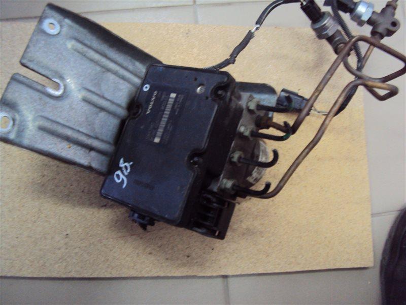 Блок abs Volvo Xc90 CB5254AW B5254T2 2006