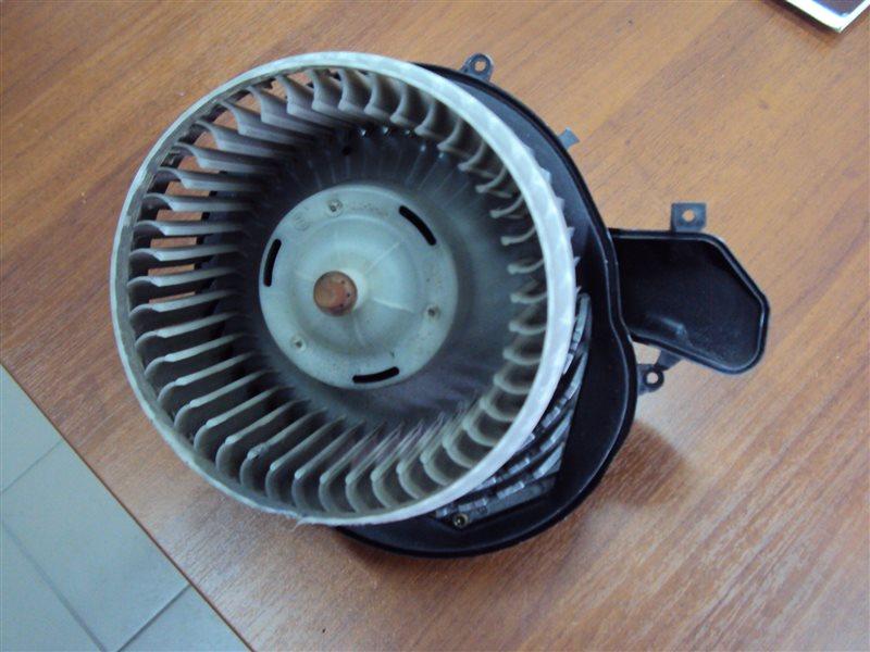 Мотор печки Volvo Xc90 CB5254AW B5254T2 2006