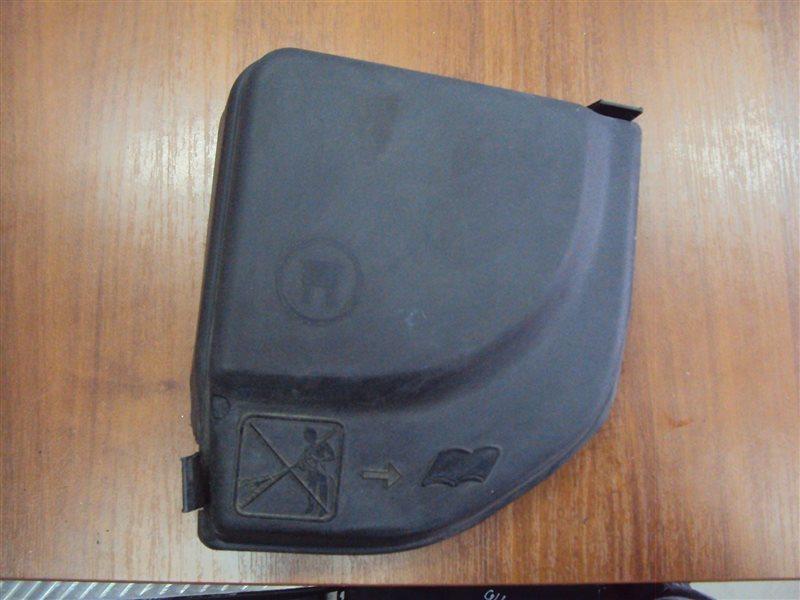 Крышка блока предохранителей Citroen C4 TU5JP4 2008