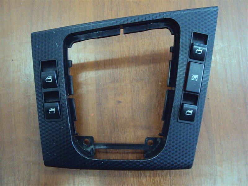 Накладка декоративная Bmw 3-Series E46