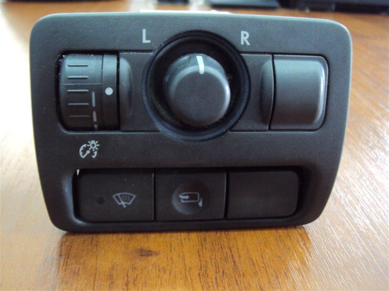 Переключатель регулировки зеркал Subaru Legacy BP5 EJ20XHB