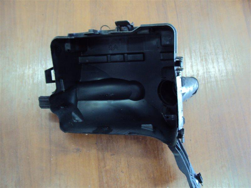 Корпус предохранителей Peugeot 207 NFU10RX4X