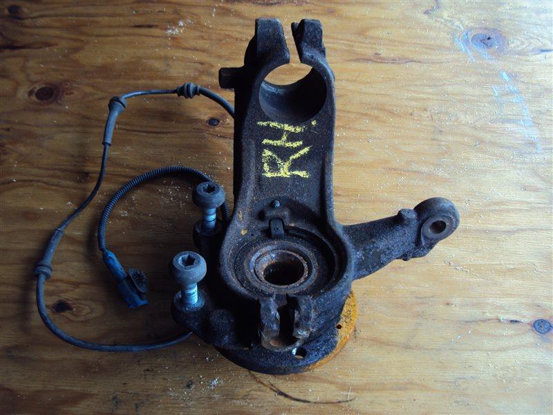 Кулак поворотный Peugeot 207 NFU10RX4X передний правый