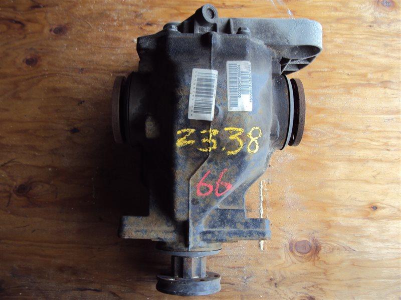 Редуктор Bmw 7-Series E65/66 N62B44A 2002