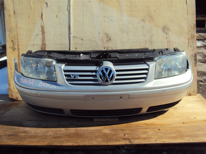 Ноускат Volkswagen Bora передний
