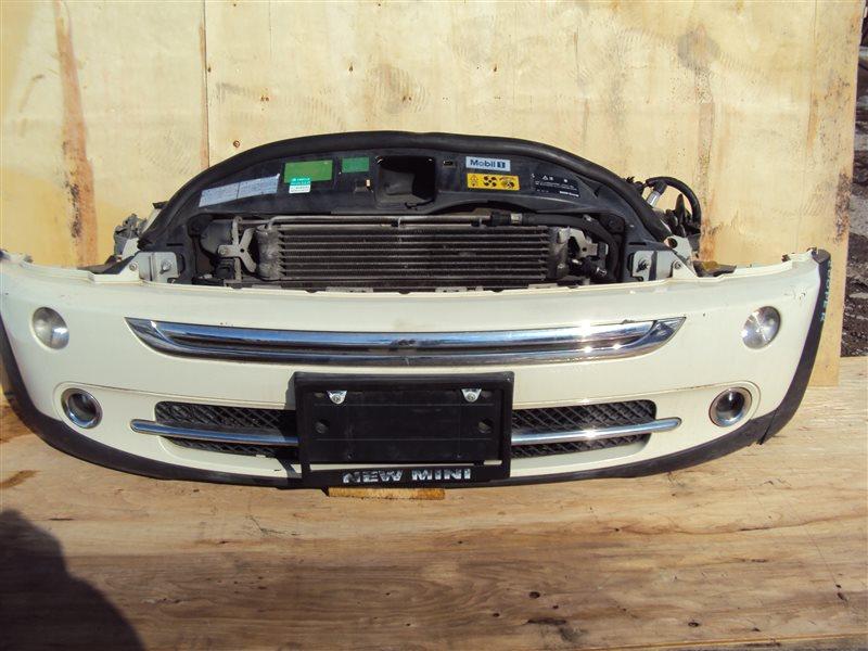 Ноускат Mini Cooper R50 REST передний