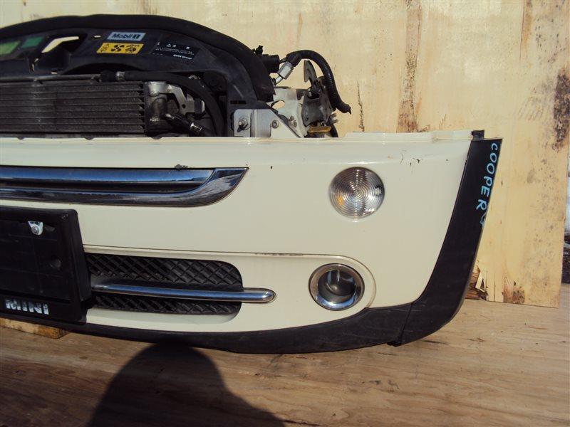 Ноускат передний Mini Cooper R50 rest