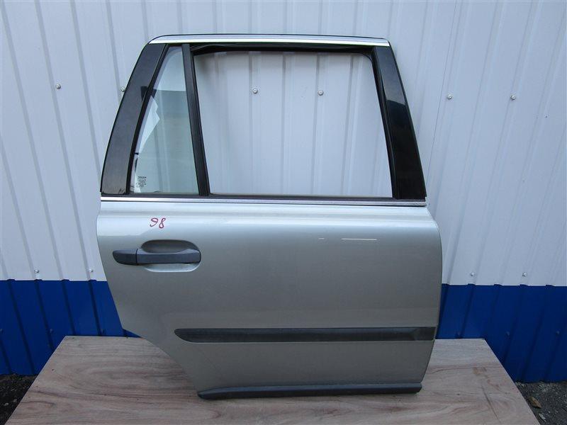 Дверь Volvo Xc90 CB5254AW B5254T2 2006 задняя правая