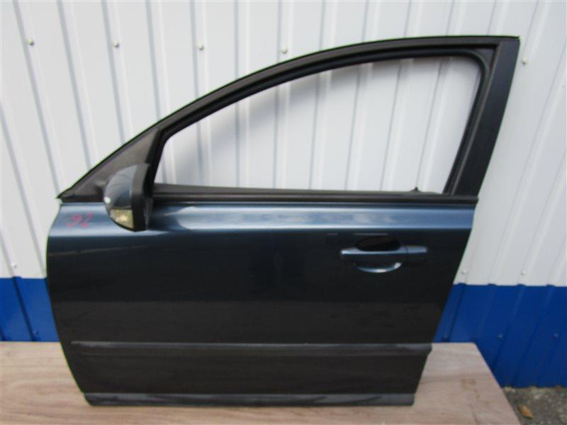Дверь Volvo V50 B5244S 2006 передняя левая