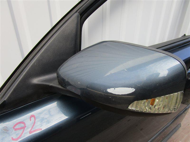 Зеркало Volvo V50 B5244S 2006 переднее левое
