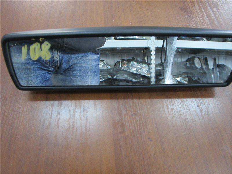 Зеркало Volkswagen Golf Plus 1K BLR 2005