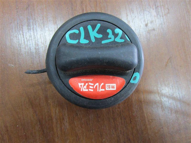 Крышка бензобака Mercedes-Benz Clk W209 112.955 2004