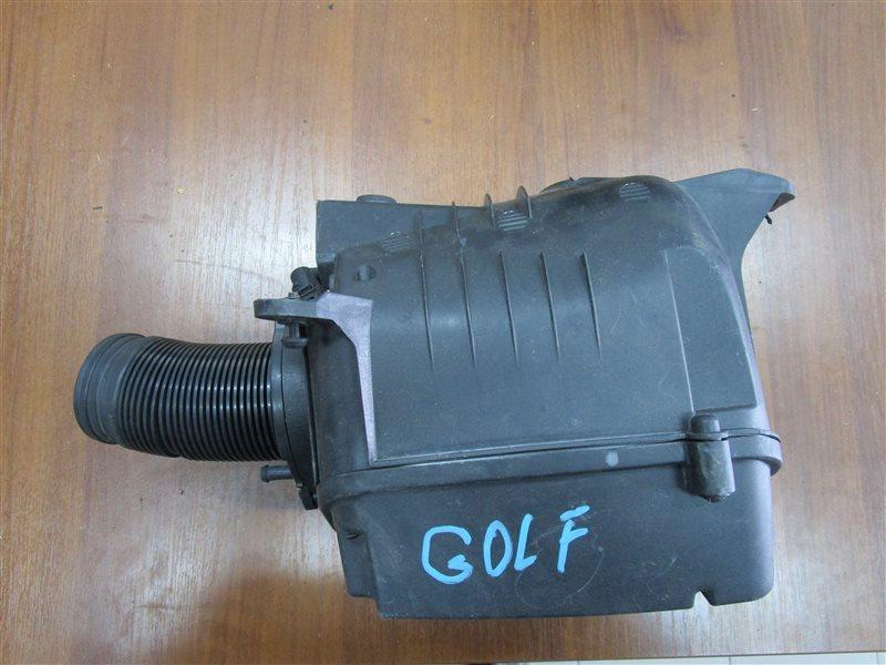 Корпус воздушного фильтра Volkswagen Golf Plus 1K BLR 2005