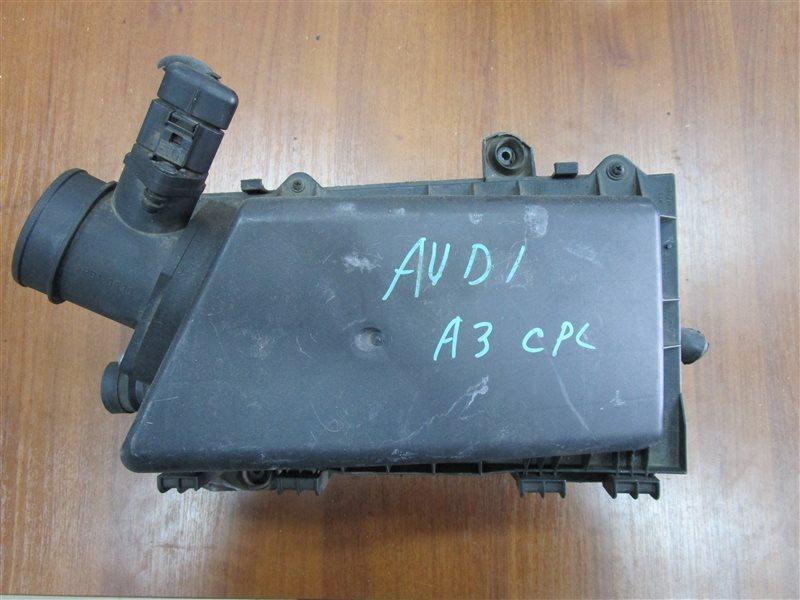 Корпус воздушного фильтра Audi A3 AUQ