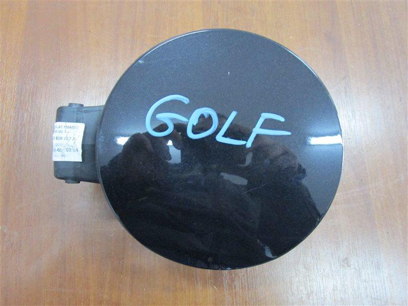 Лючок бензобака Volkswagen Golf Plus 1K BLR 2005