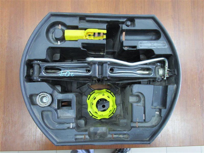 Набор инструмента Peugeot 207 NFU10RX4X