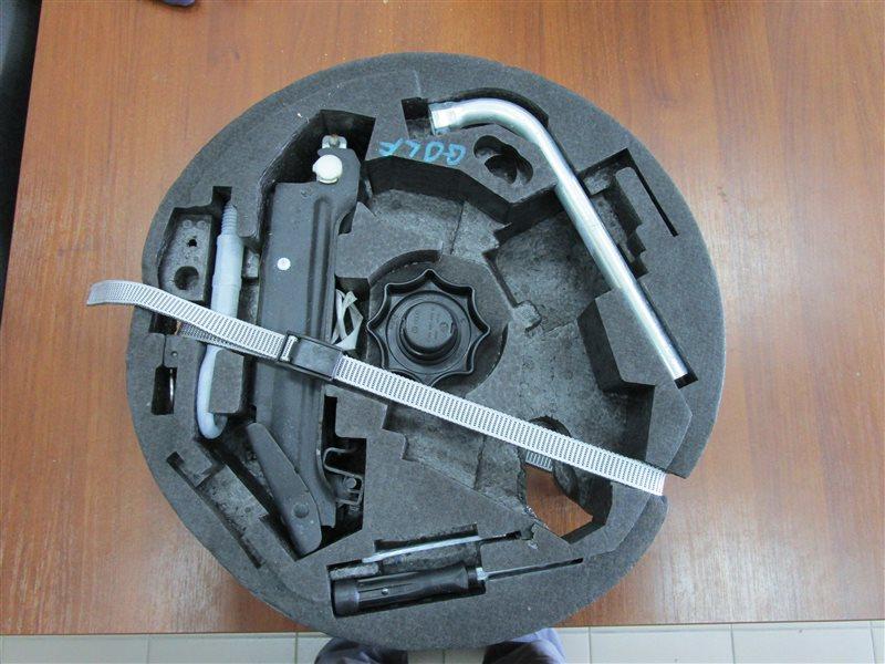 Набор инструмента Volkswagen Golf Plus 1K BLR 2005