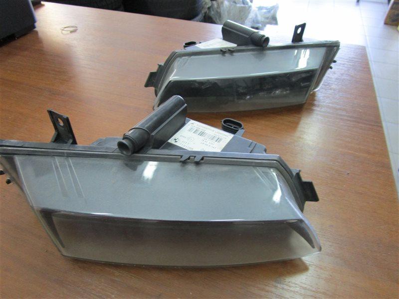 Фонарь противотуманный Bmw 1-Series E87 N45B16A 2008