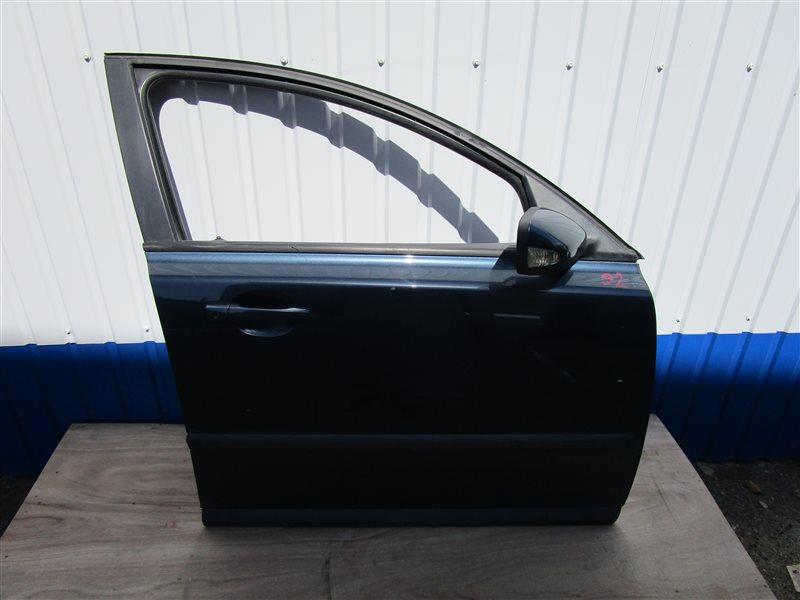 Дверь Volvo V50 B5244S 2006 передняя правая