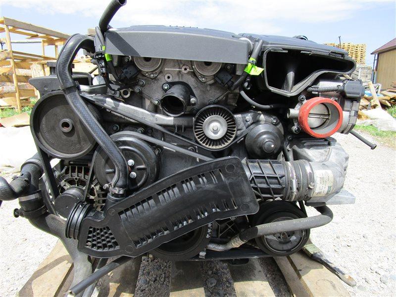 Двигатель Mercedes-Benz C W203 271.946