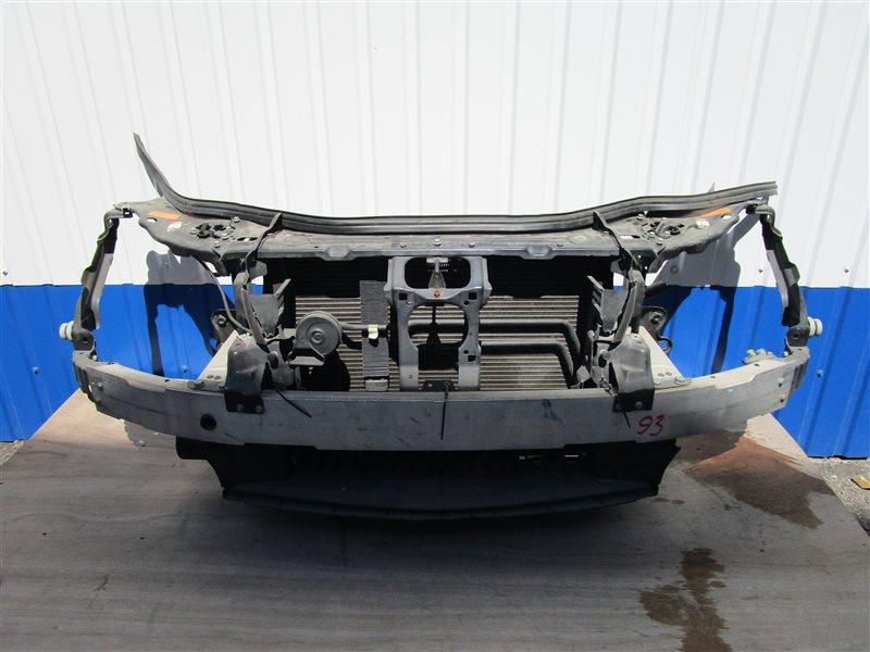 Рамка радиатора Mercedes-Benz E W211 112.949