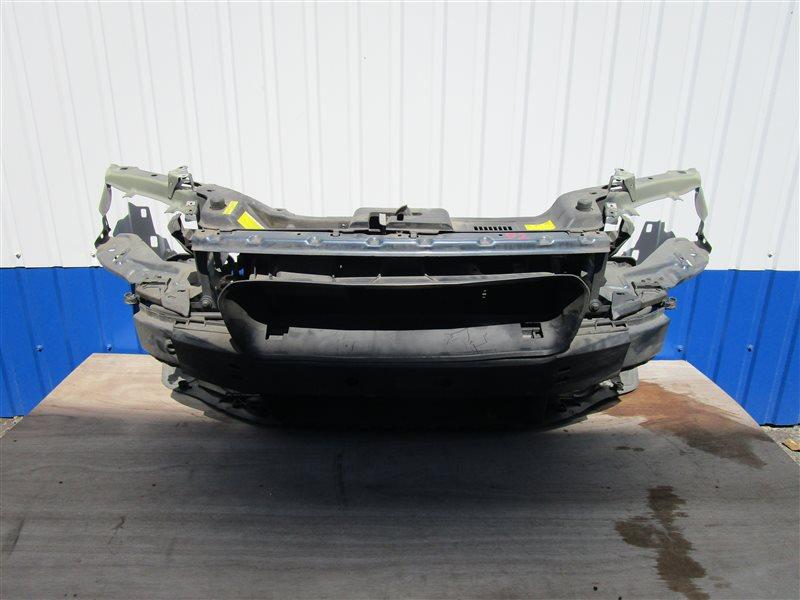 Рамка радиатора Volvo V50 B5244S 2006