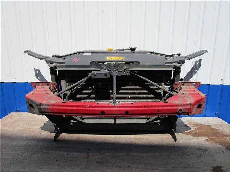 Рамка радиатора Mazda 6 GG L3WE 2002
