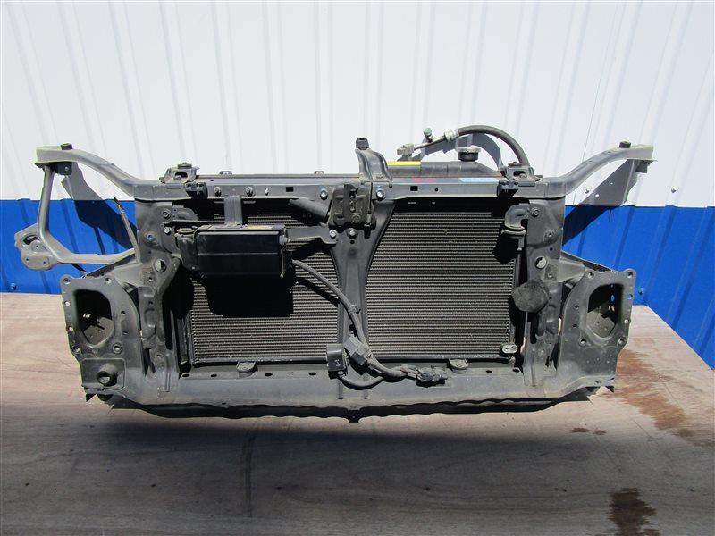 Рамка радиатора Subaru Legacy BP5 EJ20XHB