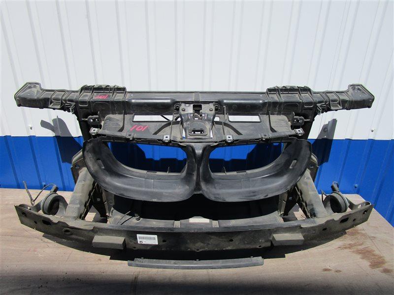 Рамка радиатора Bmw 1-Series E87 N46B20B