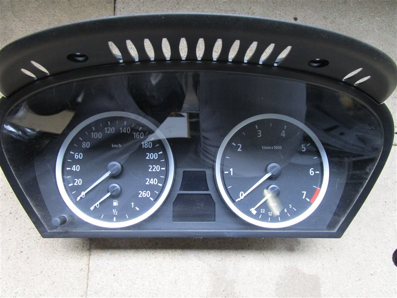 Щиток приборов Bmw 5-Series E61 256S5 2004