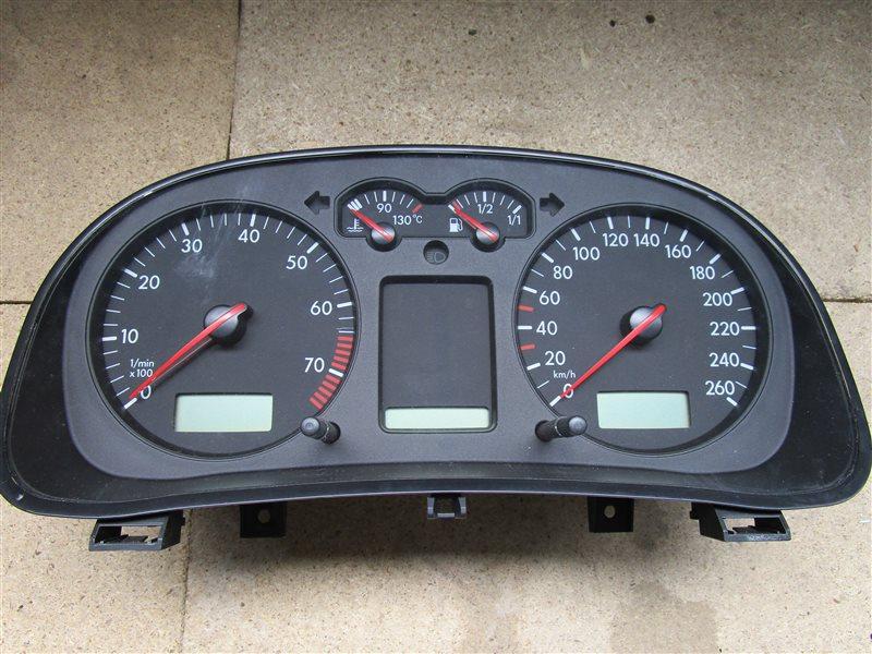 Щиток приборов Volkswagen Golf 4 1JAEH AEH 2001
