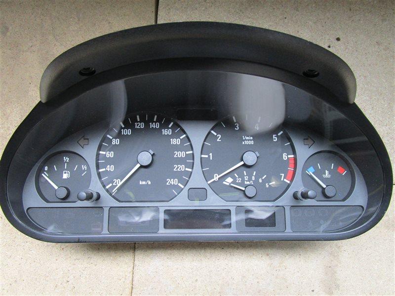 Щиток приборов Bmw 3-Series E46 226S1 M54 2002