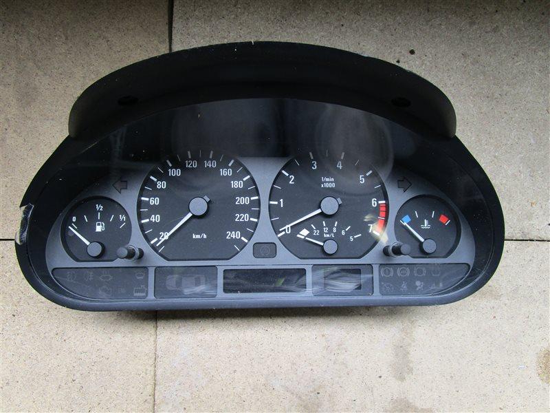Щиток приборов Bmw 3-Series E46 194E1 M43 1999