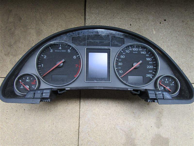 Щиток приборов Audi A4 B6 ALT 2003