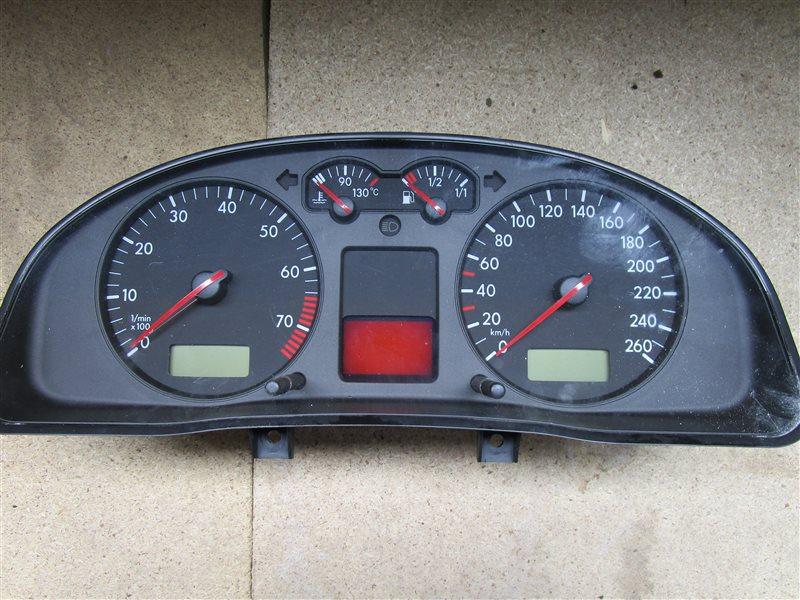 Щиток приборов Volkswagen Passat B5 APU 2000
