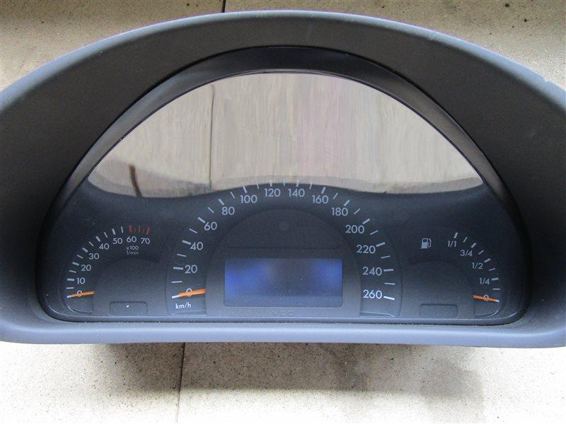 Щиток приборов Mercedes-Benz C W203 271.946