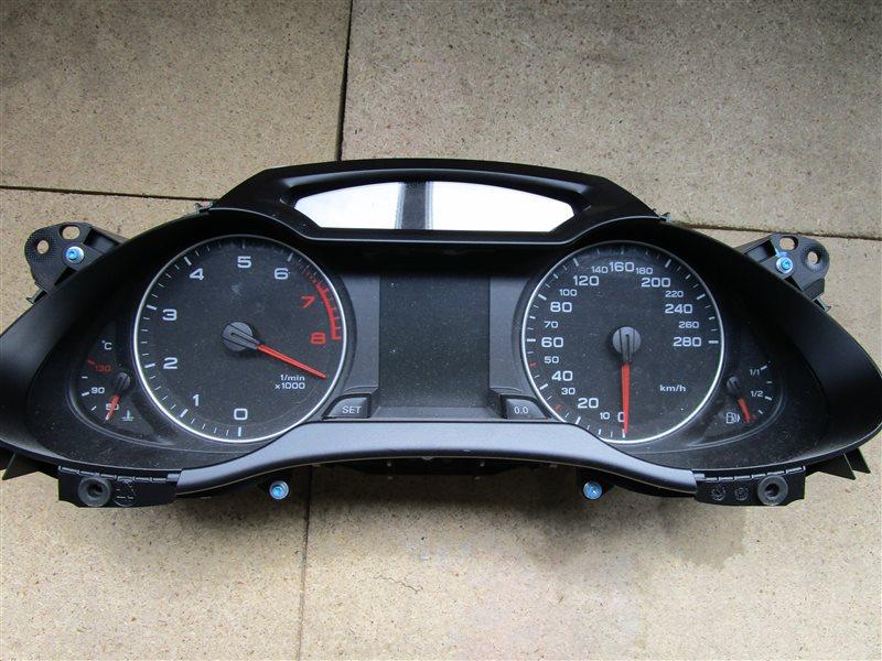 Щиток приборов Audi A4 B8 CDHB 2008