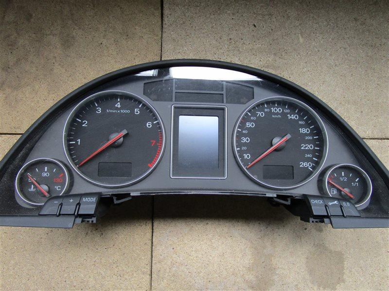Щиток приборов Audi A4 B6 AMB 2003