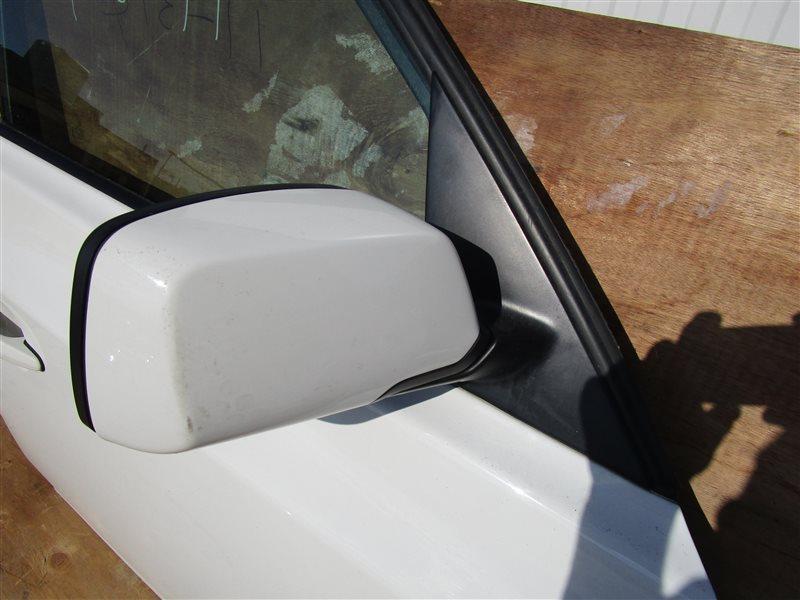 Зеркало Bmw X3 E83 N52B25A 2006 переднее правое