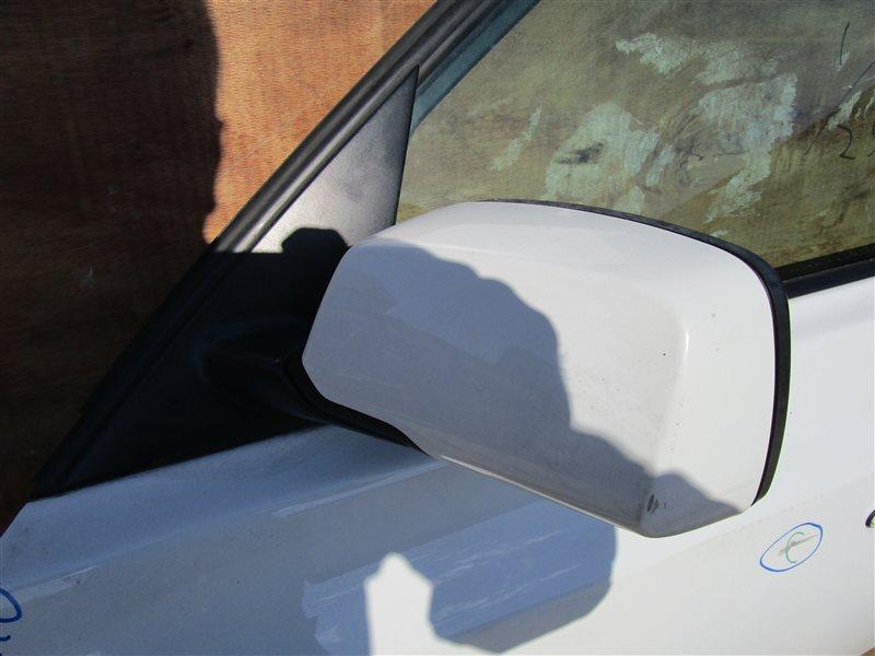 Зеркало Bmw X3 E83 N52B25A 2006 переднее левое